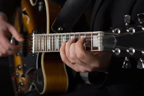 Bass guitar lessons - Bedworth - James Walker Guitar Tuition - Guitar tuition