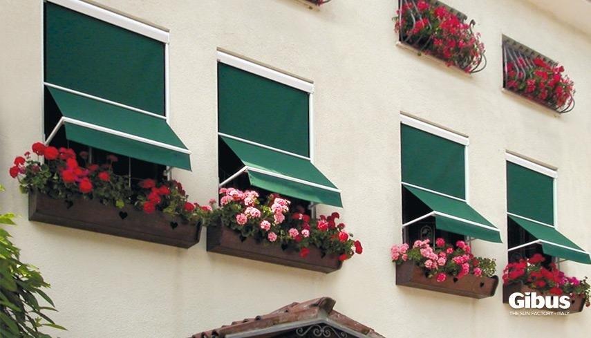 tende da finestra