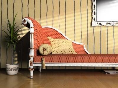 Restauro poltrone e divani