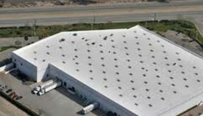 View Our Commercial Roofing Projects:
