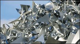 vendita materiali ferrosi