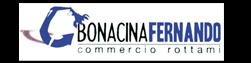 Bonacina Fernando commercio rottami
