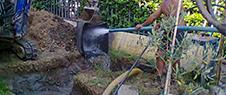 perforazione pozzi d'acqua, Trivellazioni