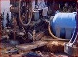 installazione pompe idrauliche