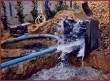 allacciamento condotti idraulici