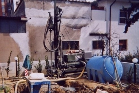 I sistemi offerti dalla ditta Franceschi Pozzi sono collaudati.