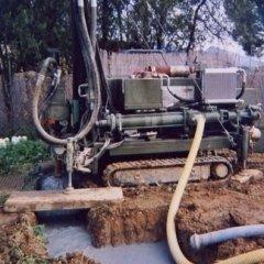 drenaggio acque piovane