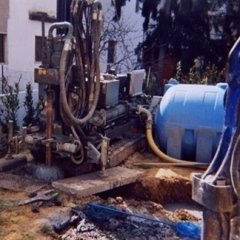 sistemi raccolta acqua