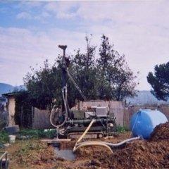 servizi raccolta acqua