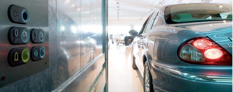car lift maintenance