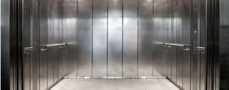 goods lift maintenance