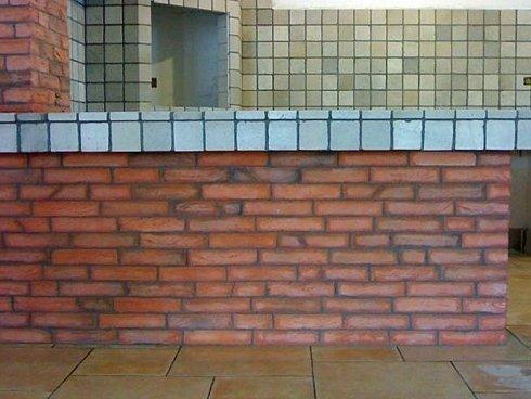 Realizzazioni in muratura