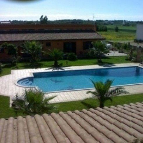 Pavimenti esterni piscina
