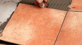 Rifacimento pavimenti