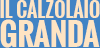 IL CALZOLAIO GRANDA - Logo