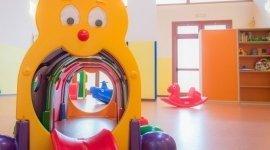 scuole d'infanzia private, asili privati, nido per bambini