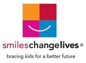 smile changes lives