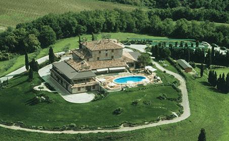 location Relais Todini