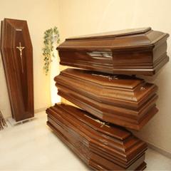 cofano legno elegante