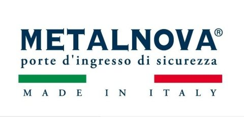 Porte di sicurezza METALNOVA