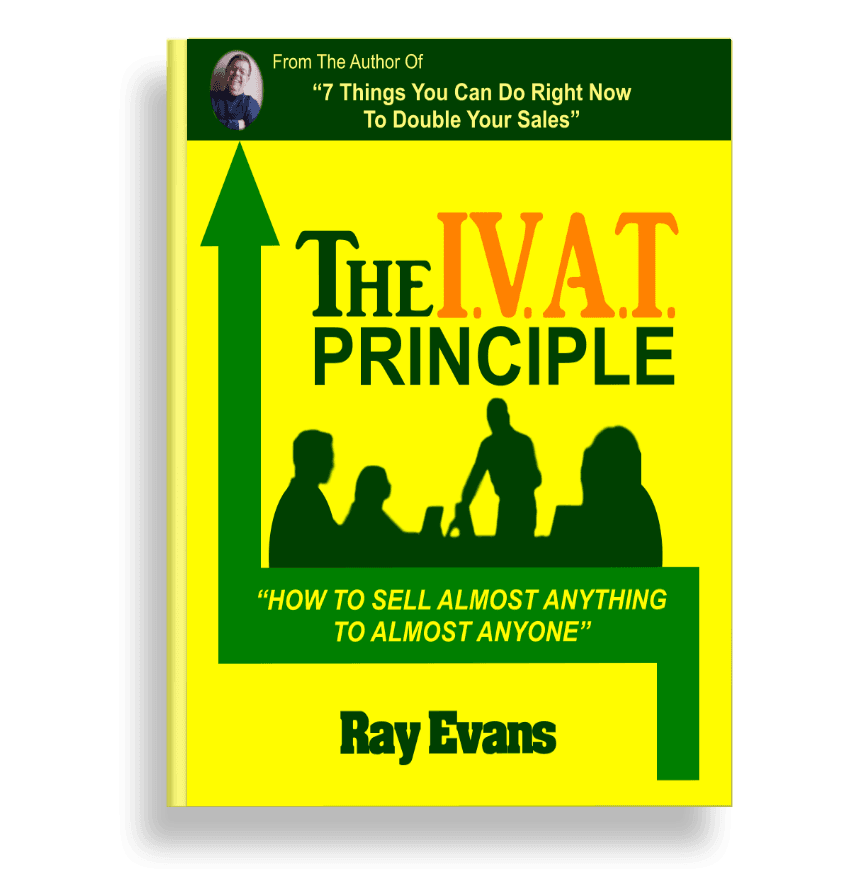 The IVAT Principle