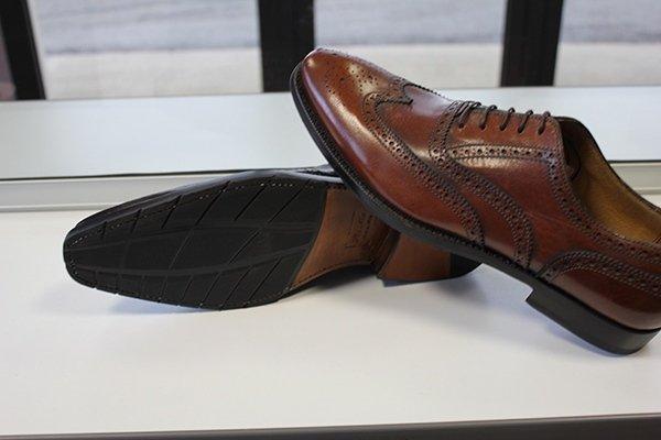 suole scarpe uomo