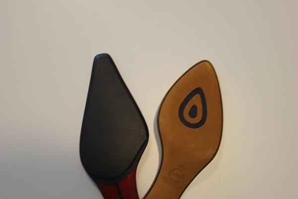 componenti scarpe