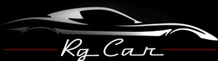 R.G. CAR - LOGO