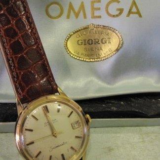 Orologio omega