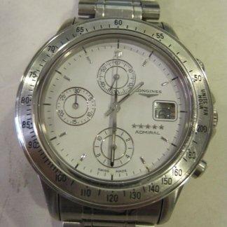 Orologio argento