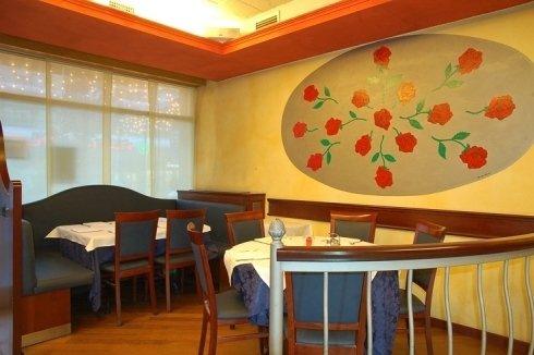 ristorante aperto a pranzo