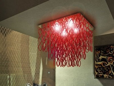 StudioItaliaDesign Lole Soffitto