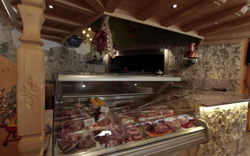 ristorante specialità carne mezzocorona