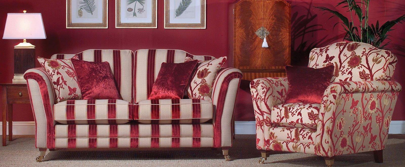Stylish living room furniture in Wigan
