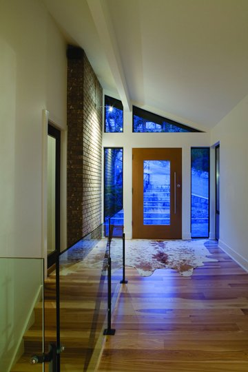 Flooring - Northampton - Jeffs T.J Flooring - hallway