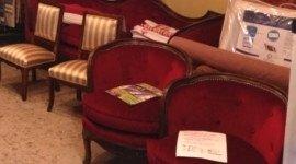 poltrone in velluto, imbottiture per sedie, sedie imbottite