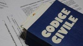 Studi Consani, Arancio (LU), diritto civile