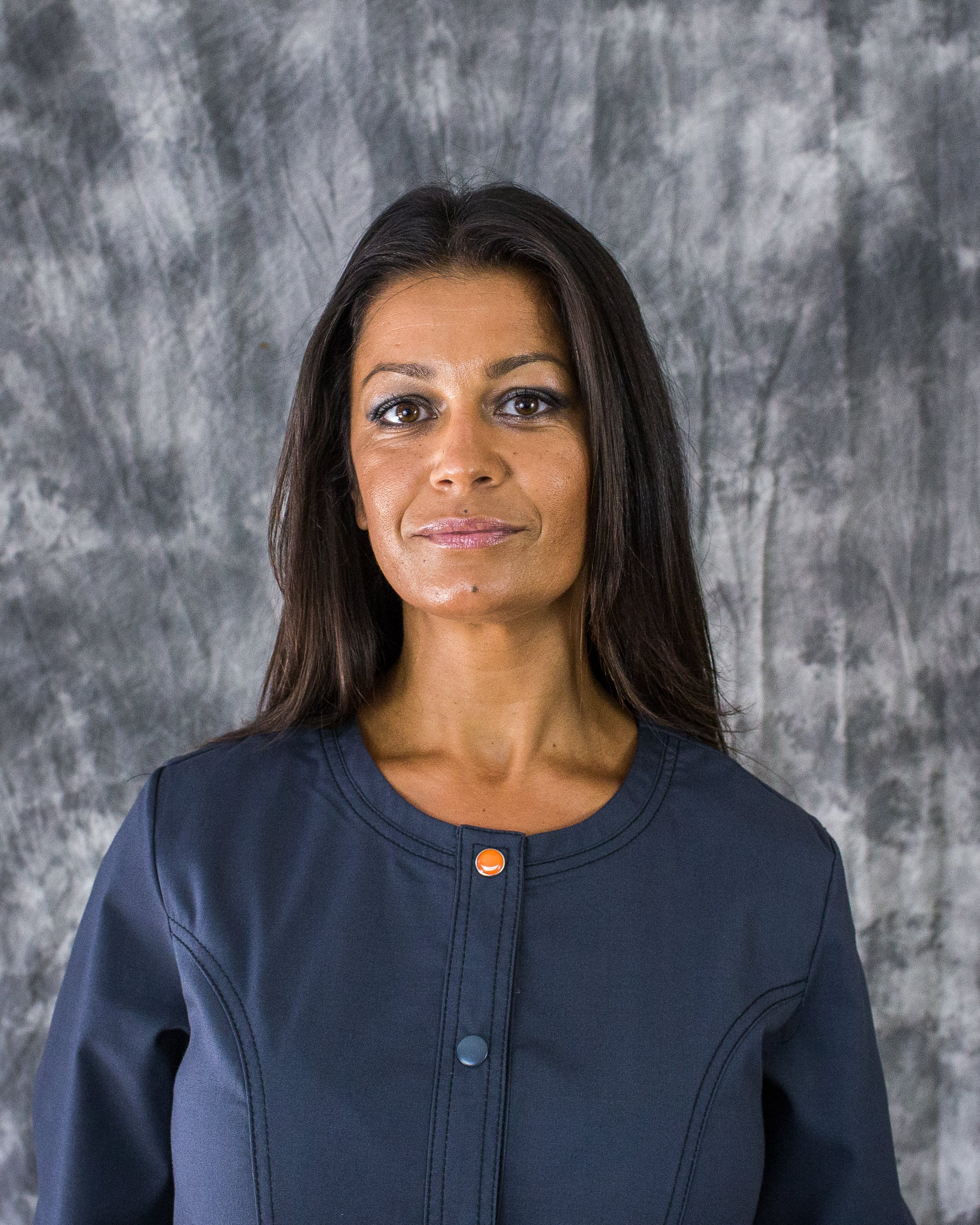 Zehra Behremovic