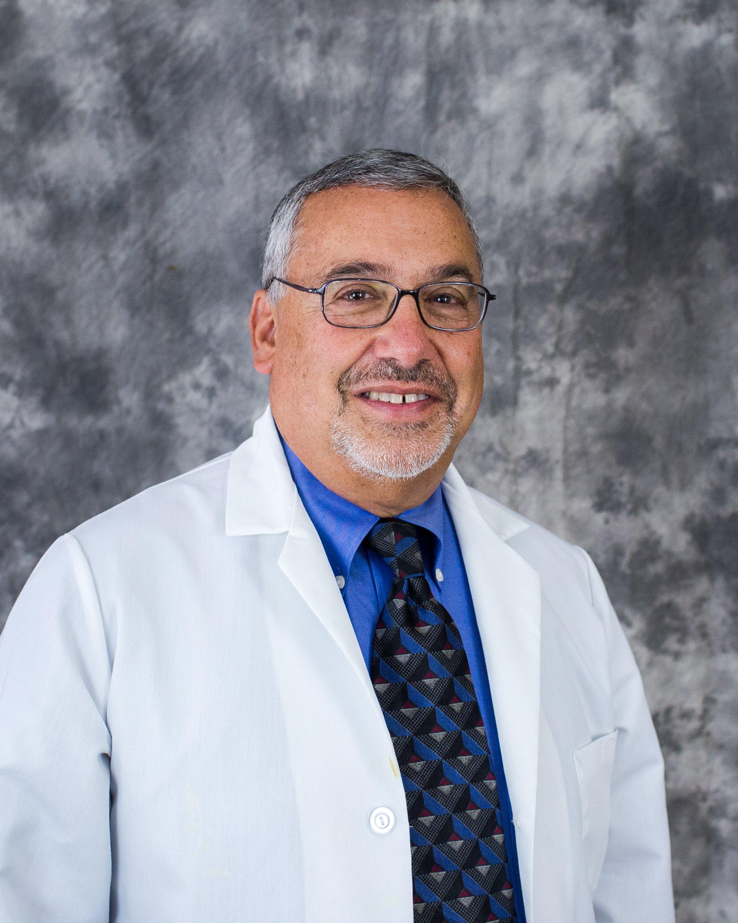 Dr. Bruce Goldman