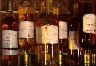 grappe, liquori