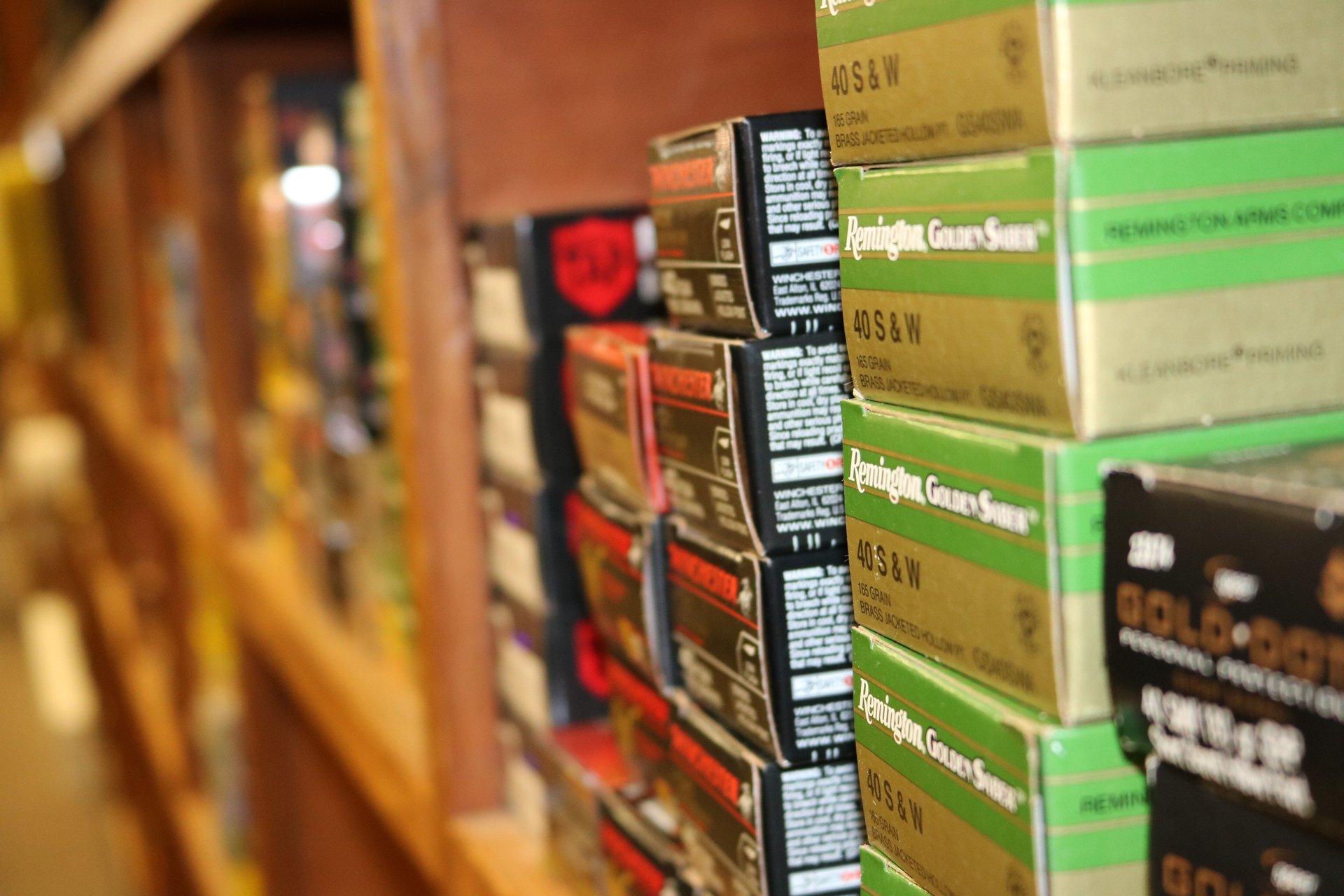 Ammo Sales North Little Rock, AR