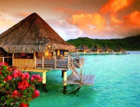 viaggi di nozze in polinesia