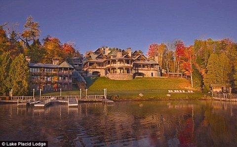 lake placid resort