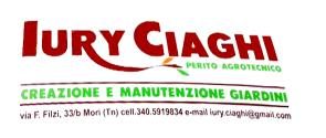 IURY CIAGHI GIARDINIERE