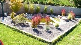 impianto di irrigazione, realizzazioni di arte topiaria, creazioni di parchi