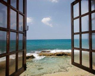 pensione sul mare