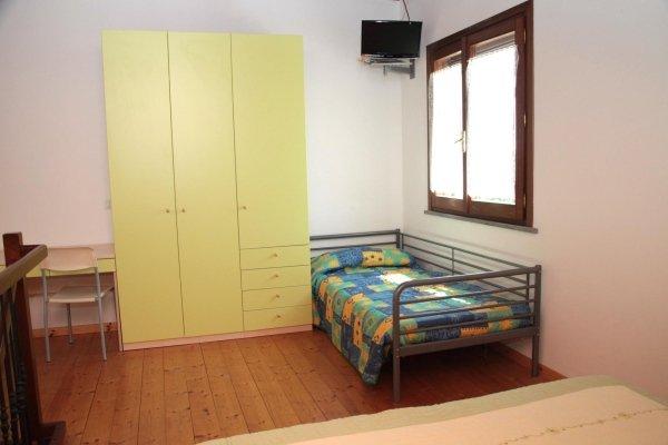appartamento Monte del Pino