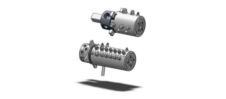 cilindri pneumatici Brescia