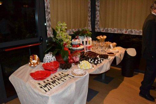 pranzo o cena a buffet presso special art cafe a Rende