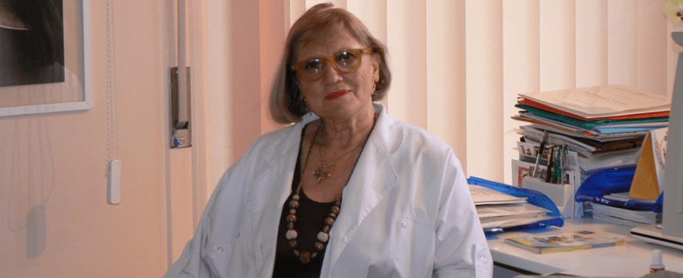 Foglia dott.ssa Maria, Dottoressa Maria Foglia, Viterbo